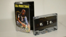 Luka Productions - Mali Lady - Cassette