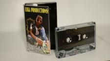 Luka Productions - Mali Lady - Cassette