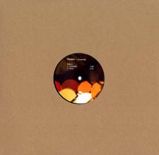 """Fluxion - Outerside - 12"""" Vinyl"""
