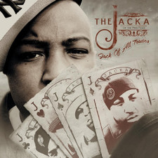 The Jacka - Jack Of All Trades - 2x LP Colored Vinyl