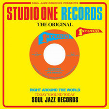 "Dub Specialist / Alton Ellis - Dub Creation / Alton's Groove - 7"" Vinyl"