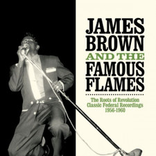 James Brown & The Fabulous Flames - The Roots Of Revolution - 2x LP Vinyl