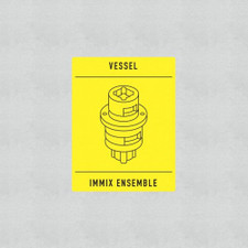 "Immix Ensemble & Vessel - Transition - 12"" Vinyl"