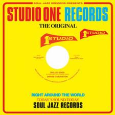 "Denise Darlington / Tyrone Taylor - Feel So Good / Rightful Rebel - 7"" Vinyl"