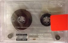 Kanye West - Yeezus - Cassette