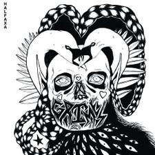 Grimes - Halfaxa - LP Vinyl