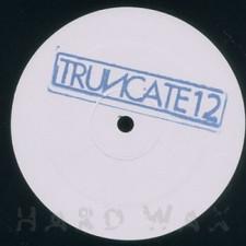 "Truncate - Culture - 12"" Vinyl"