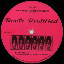 "Theo Parrish - Roots Revisited - 12"" Vinyl"