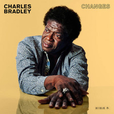 Charles Bradley - Changes - LP Vinyl
