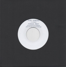 """Horace Andy - Pure Ranking - 7"""" Vinyl"""