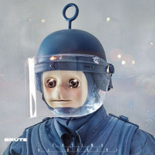 Fatima Al Qadiri - Brute - LP Vinyl