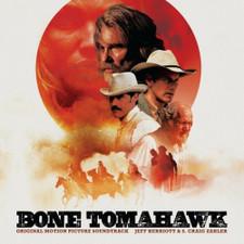 Jeff Herriott - Bone Tomahawk OST - LP Vinyl
