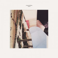 Kyson - A Book Of Flying - LP Vinyl