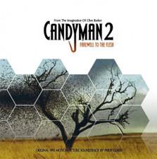 Philip Glass - Candyman 2 OST - LP Vinyl