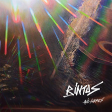"Bintus - Acid Shores - 12"" Vinyl"
