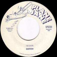 "Shateish - I'm Leavin - 7"" Vinyl"