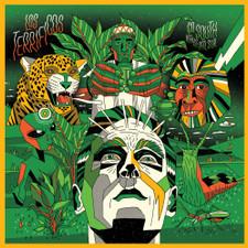 Los Terrificos - Go South - Vaya Pa'l Sur - 2x LP Vinyl