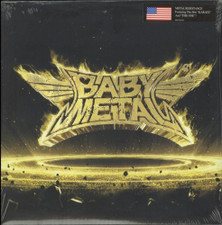 Babymetal - Metal Resistance - 2x LP Vinyl