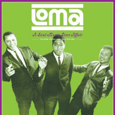 Various Artists - LOMA Soul Love Affair Vol 3 - LP Vinyl