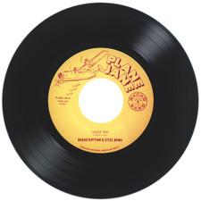 "Bacao Rhythm & Steel Band - Jungle Fever / Tender Trap - 7"" Vinyl"