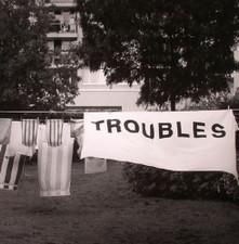 """Dexter - Troubles - 12"""" Vinyl"""