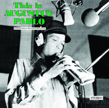 Augustus Pablo - This Is Augustus Pablo - LP Vinyl