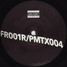 """Pametex - PMTX004 - 12"""" Vinyl"""