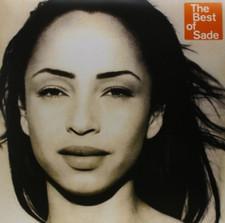 Sade - The Best Of Sade - 2x LP Vinyl