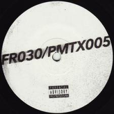 """Pametex - PMTX005 - 12"""" Vinyl"""