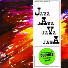 Impact All-Stars - Java Java Java Java - LP Vinyl