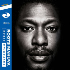 "Roots Manuva - Switching Sides RSD - 12"" Vinyl"