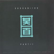 """Various Artists - Shogun 100 Pt. 1 - 12"""" Vinyl"""