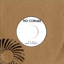 "Jabu - Move In Circles / You & I (Kahn Remix) - 7"" Vinyl"