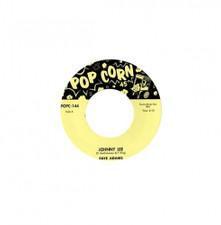 """Faye Adams / Roy Brown - Johnny Lee / Slow Down Little Eva - 7"""" Vinyl"""