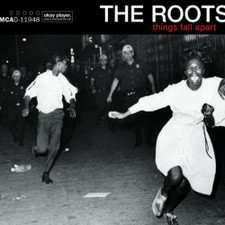 The Roots - Things Fall Apart - 2x LP Vinyl