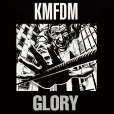 "KMFDM - Glory - 12"" Vinyl"