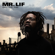 Mr. Lif - Don't Look Down - LP Vinyl