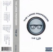Large Professor - The LP - Cassette