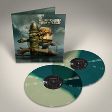 Front Line Assembly - Fallout - 2x LP Colored Vinyl