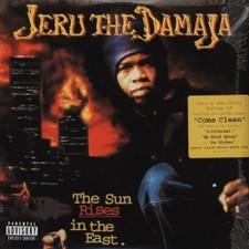 Jeru The Damaja - The Sun Rises In The East - 2x LP Vinyl