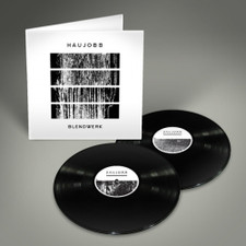 Haujobb - Blendwerk - 2x LP Vinyl