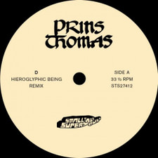"Prins Thomas - Hieroglyphic Being Remixes - 12"" Vinyl"