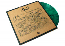 2Tall - Lost Stories (Unreleased Beats Circa 2005-2008) - LP Colored Vinyl