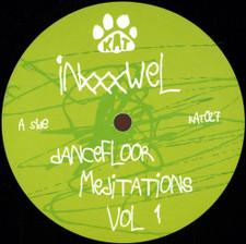 """Inxxxwel - Dancefloor Meditations Vol. 1 - 12"""" Vinyl"""