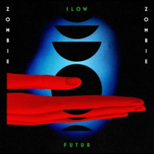 Zombie Zombie - Slow Futur - 2x LP Vinyl