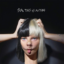 Sia - This Is Acting - 2x LP Vinyl