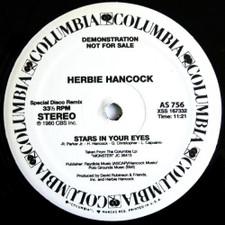 """Herbie Hancock - Stars In Your Eyes - 12"""" Vinyl"""