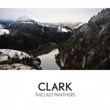 Clark - The Last Panthers - LP Vinyl