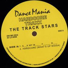 "The Track Stars - Hardcore Traxx - 12"" Vinyl"