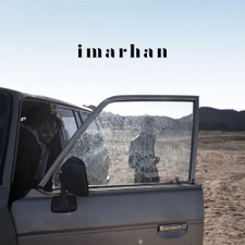 Imarhan - Imarhan - LP Vinyl
